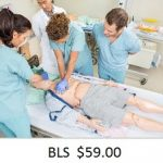 BLS Certification only $59