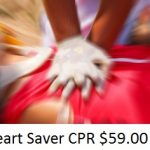 Heartsaver CPR Course