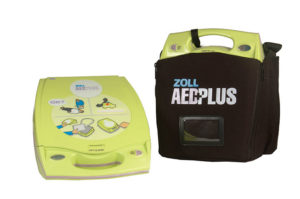 zoll aed 1