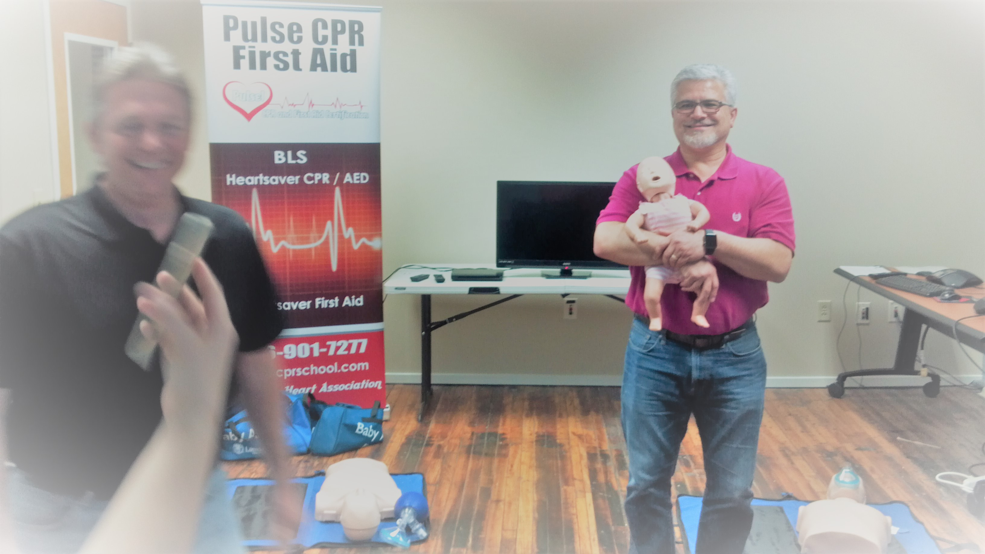 Corporate CPR