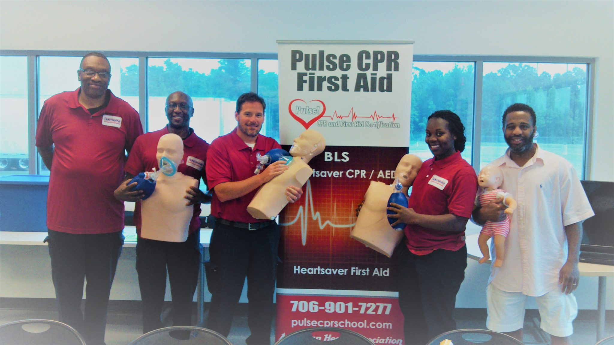 Corporate CPR Training and Why Is It So Important?