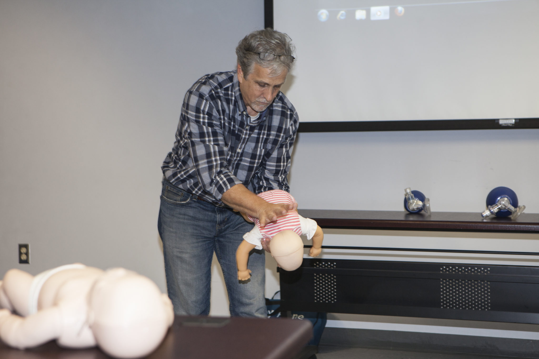 Pulse Fitness And Cpr